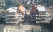 Appartementen in Alphen