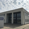 Oplevering hoofdkantoor Riho International